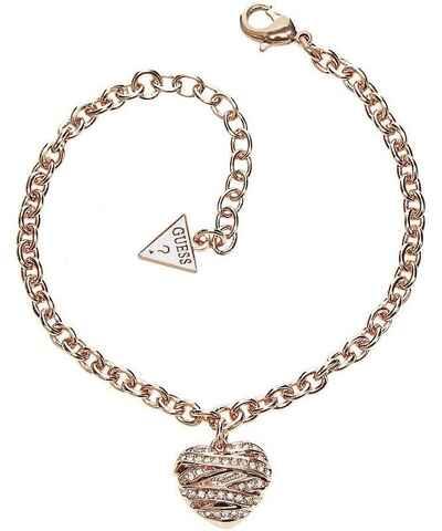 Guess Dámske šperky a hodinky Zlacnené nad 20% - Glami.sk 54d8e21c625