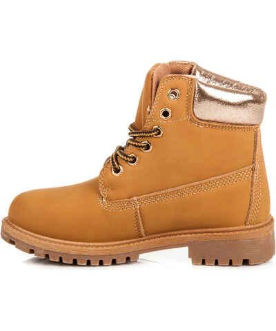f87a97f91537 Dívčí boty