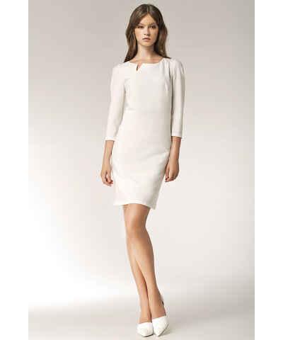 f5ef56126d2 Nife mini šaty s tříčtvrtečním rukávem - Glami.cz