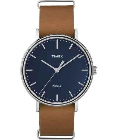Timex Doprava zadarmo - Glami.sk 630d563a958