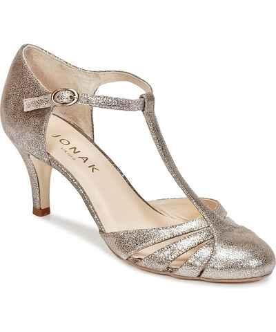 cb81945c3df Dámské boty na nízkém podpatku