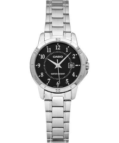 Casio dámské šperky a hodinky se slevou 20 % a více - Glami.cz 13988b6adf