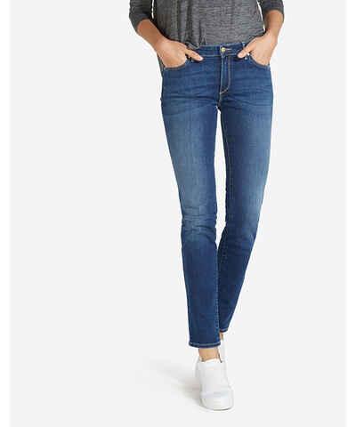 c075466d70a Kolekce Wrangler dámské kalhoty z obchodu SuperJeans.cz - Glami.cz
