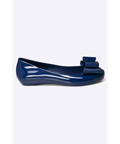 Tmavě modré glami vybírá dámské boty - Glami.cz 40caeeffd0