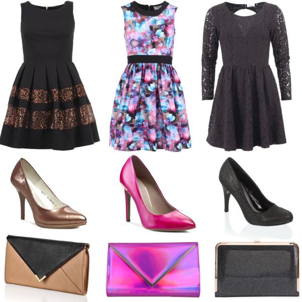 special dress set