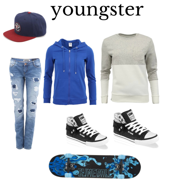yooungster