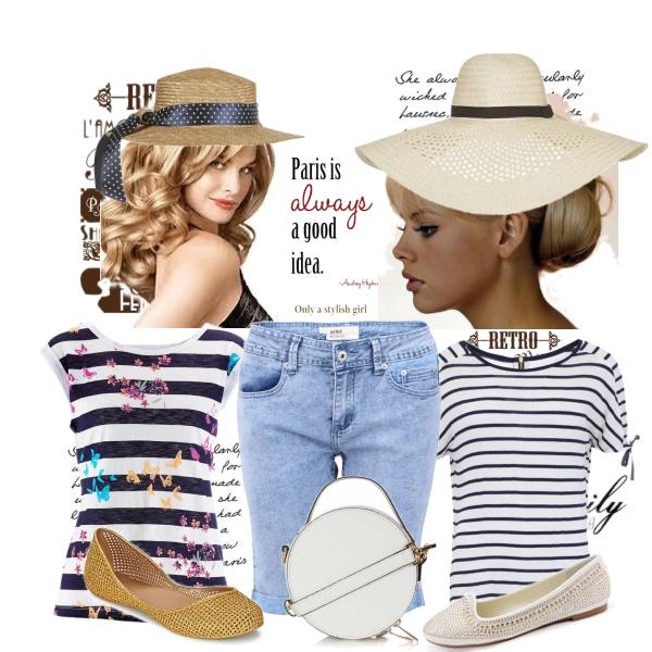 S čím nosit klobouk ?