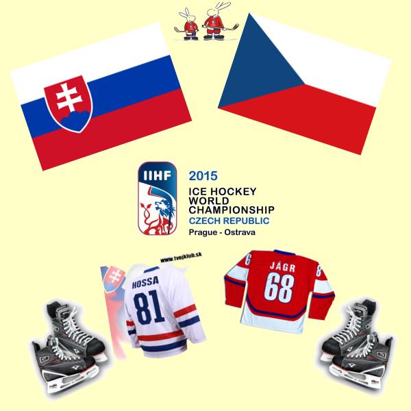 Česko a Slovensko #DO #TO #HO #!