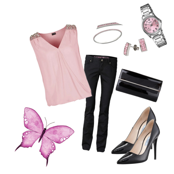 PINK ONE