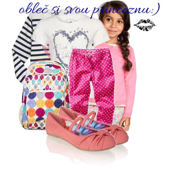 obleč si svou princeznu:)