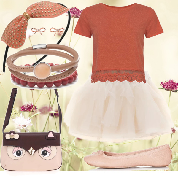 Dceřin Outfit