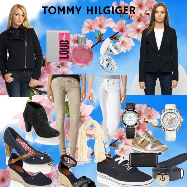 Tommy Hilfiger 2015