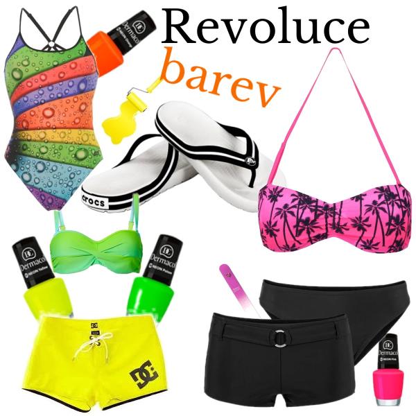 Revoluce barev