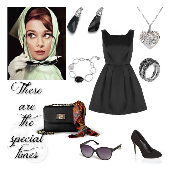Odry Hepburn