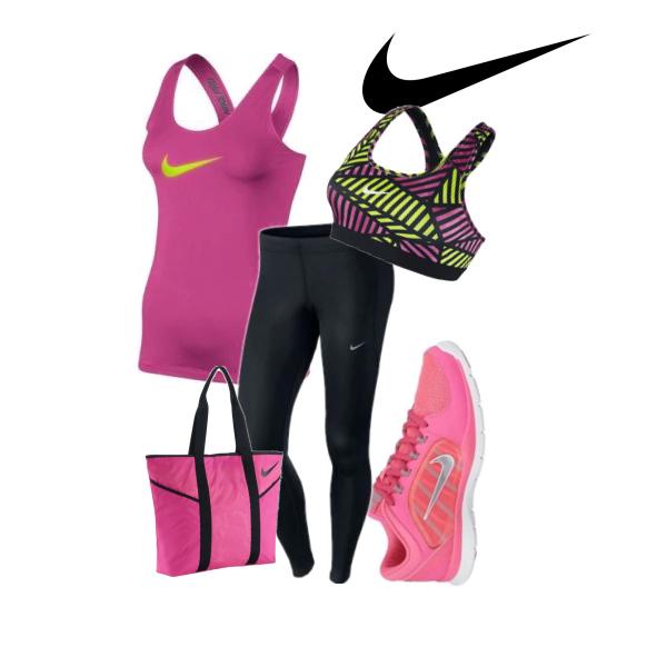 Fitness styl co frčí