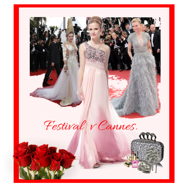 festival v Cannes.