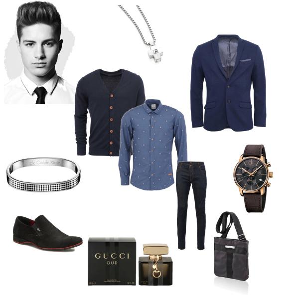 Outfit na rande pro něj