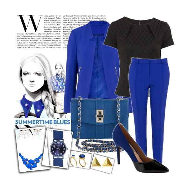 Sumer  Blue