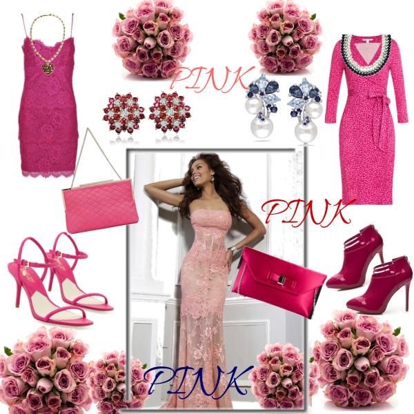 Pink lady|!