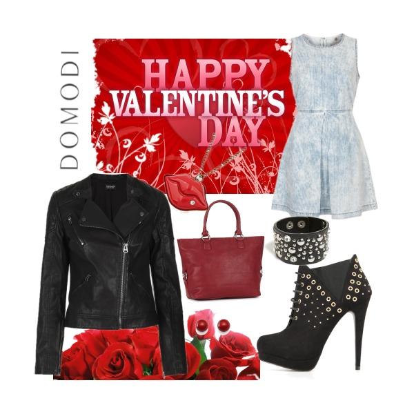 Happy valentine's day ! ♥ :3