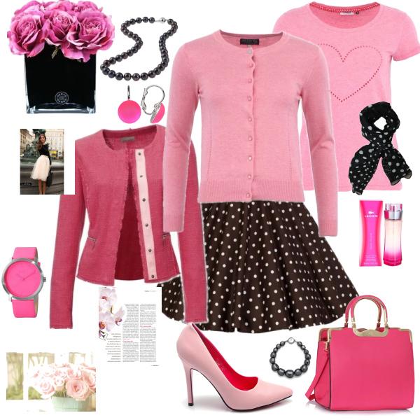 Puntík & pink