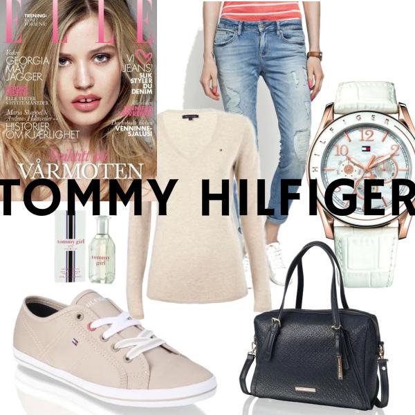 Tommy hilfiger 2015 ...