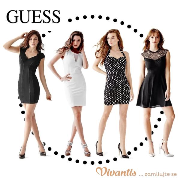 Šaty pro velký holky