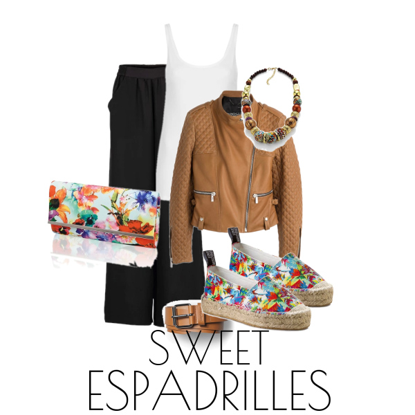 Sweet Espadrilles