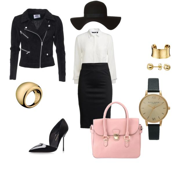 Moderní elegance