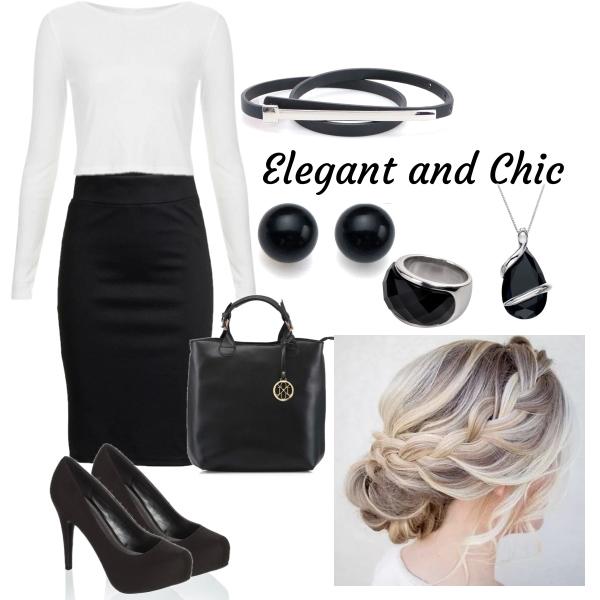 Elegant and Chic