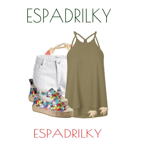 ESPADRILKY