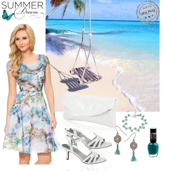 Monet's summer dream