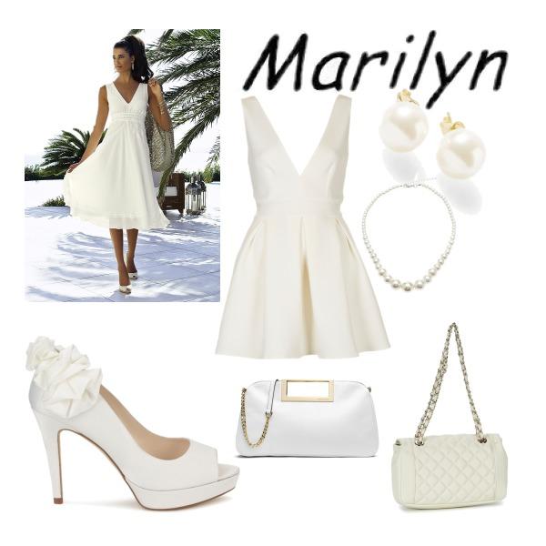 Marilin podle mě :)