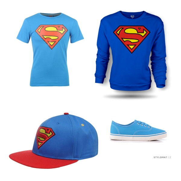 Superman is here ♥