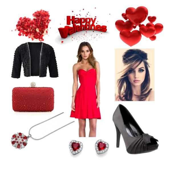 Šťastný Valentýn