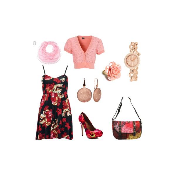 Letní rúžová