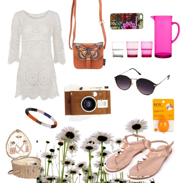 "Summer ,,picnic"" moments"