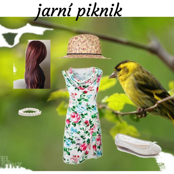 jarní piknik