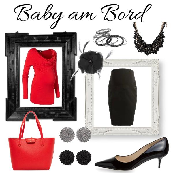 Baby am Board