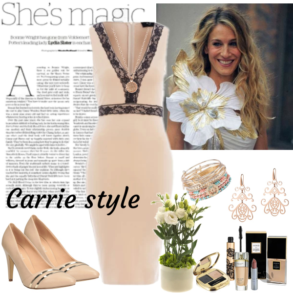 Carrie style