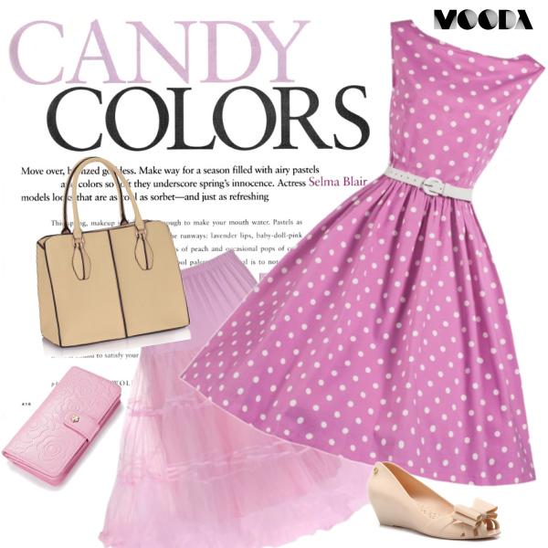 Candy Sandy