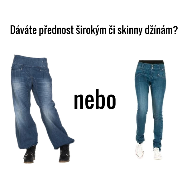 NIKITA džíny