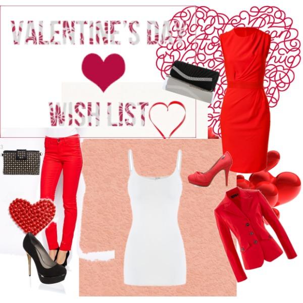 """Valentine""""s day <3"""
