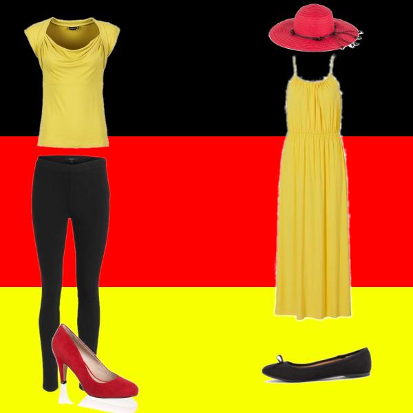 německo dotoho
