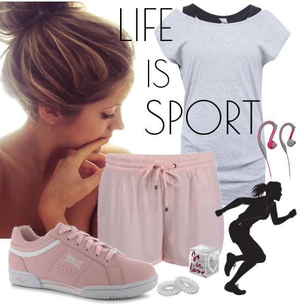 Life is sport
