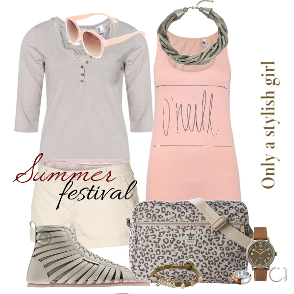Festivalová pohoda