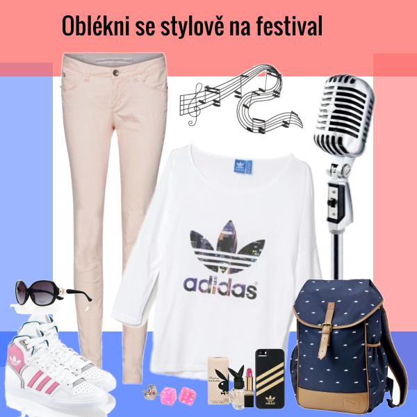 Stylově na festival