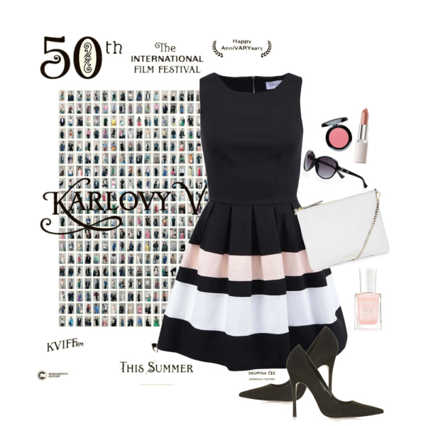 Karlovy Vary outfit #1