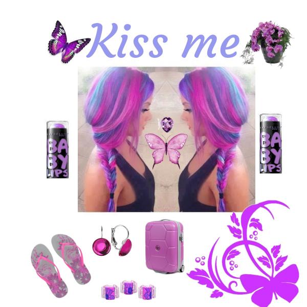 kiss me4