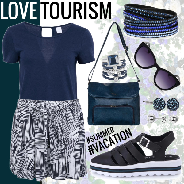 Love tourism